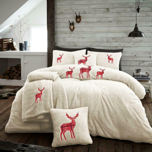 <h3>Microplush Comforter Sets</h3>
